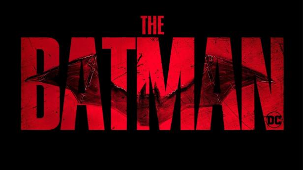 The Batman (2021), First Key Art