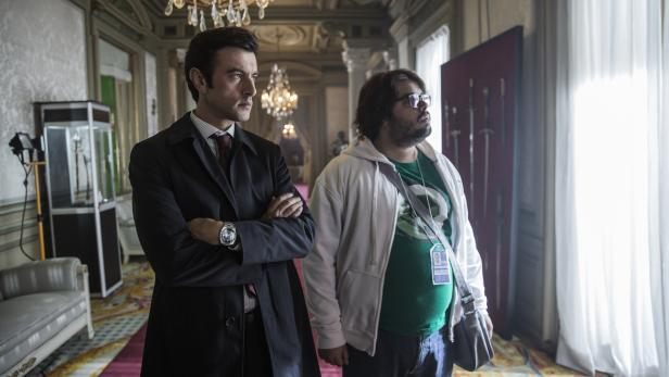 """Filmkritik: """"Geheime Anfänge"""" auf Netflix"""