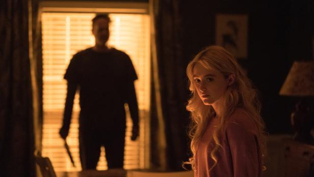 """Kathryn Newton in """"Freaky"""" (2020)"""
