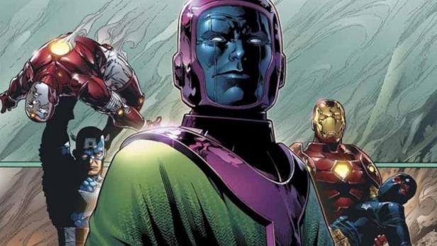 "Jonathan Major spielt den Marvel-Schurken Kang in ""Ant-Man 3"""