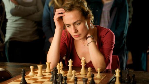 Die Schachspielerin (2009)