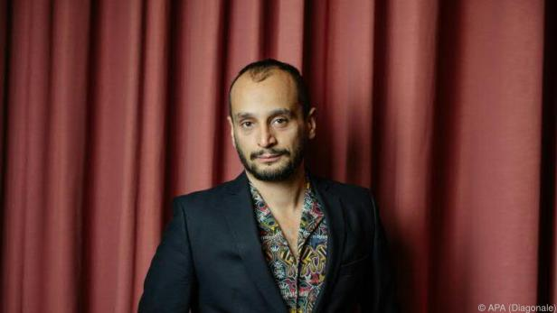 Arman T. Riahi in Saarbrücken als bester Regisseur geehrt