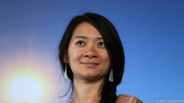 Film von Chloé Zhao nunmehr als Oscar-Favorit