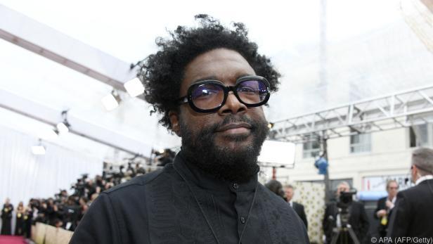 Questlove trat im Vorjahr bei Oscar-Show auf