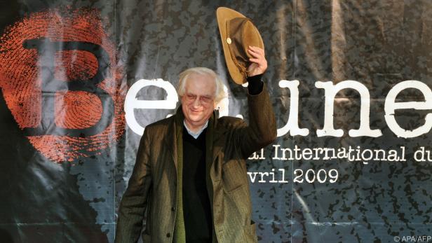 Bertrand Tavernier zählte zu Frankreichs produktivsten Filmemachern