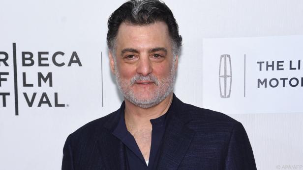 Joseph Siravo spielte den Vater von Tony Soprano