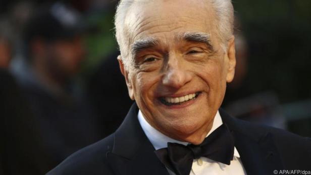Kultregisseur Scorsese goes Musical