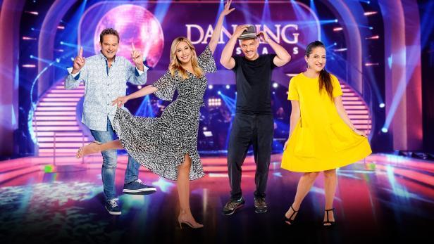 """""""Dancing Stars"""" 2021: Das sind die neuen Kandidaten"""