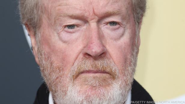 Ridley Scott erhält Preis in Venedig