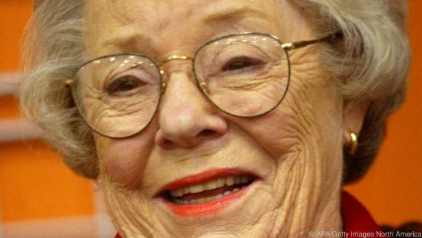 Patricia Hitchcock war das einzige Kind des Regisseurs
