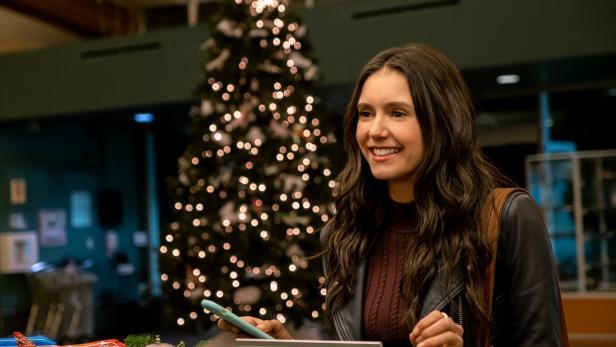 """Diese 28 Weihnachtsfilme starten neu auf Netflix: """"Love Hard"""""""