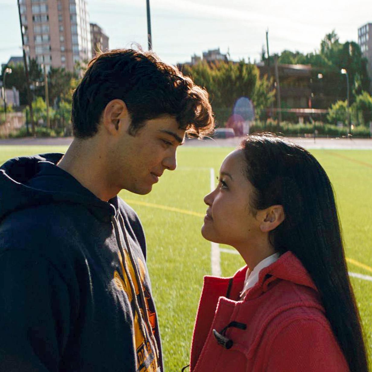 Die Besten Highschool Liebesfilme Auf Netflix Film At