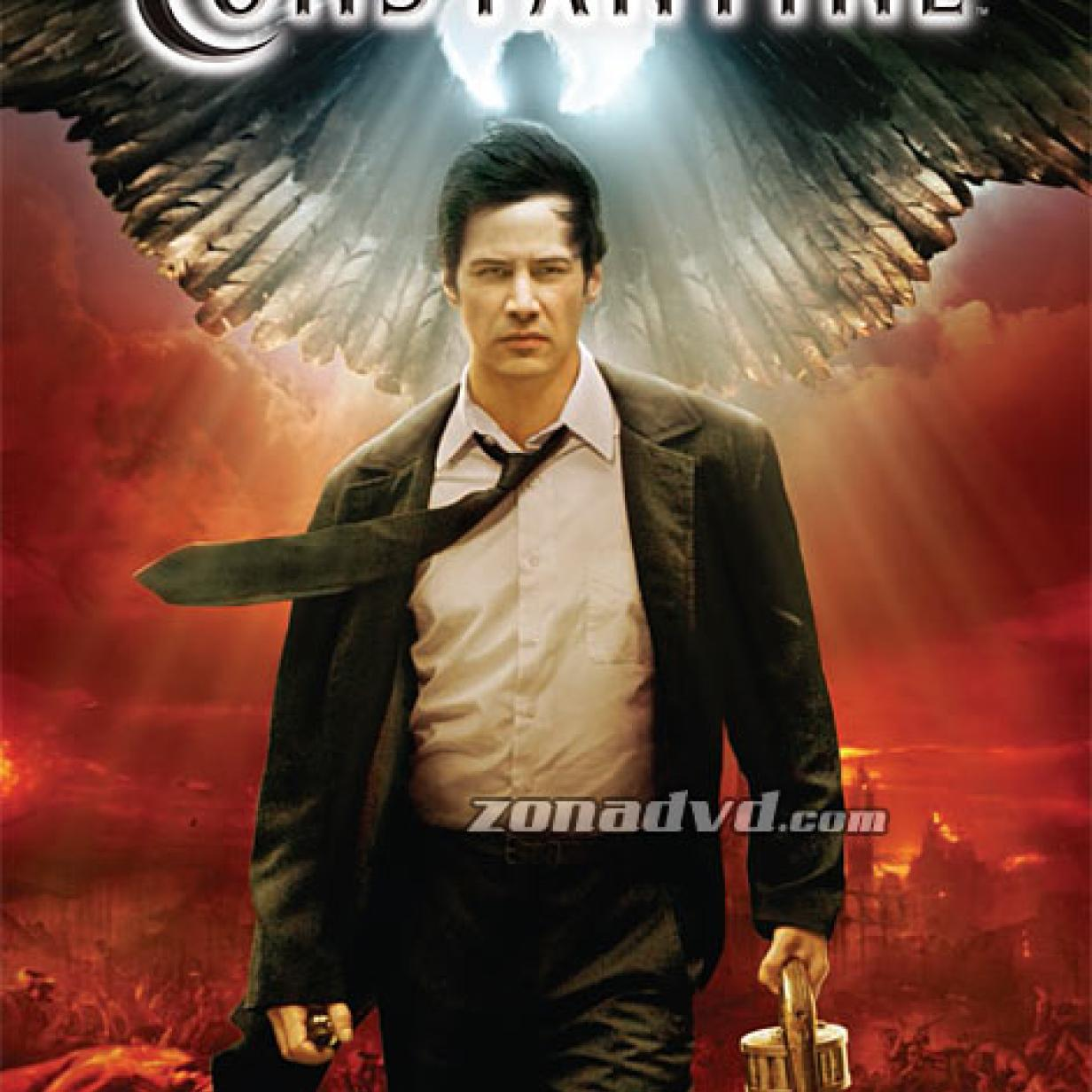 Constantine   film.at