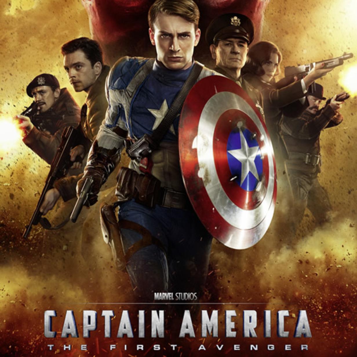 Captain America 20   film.at