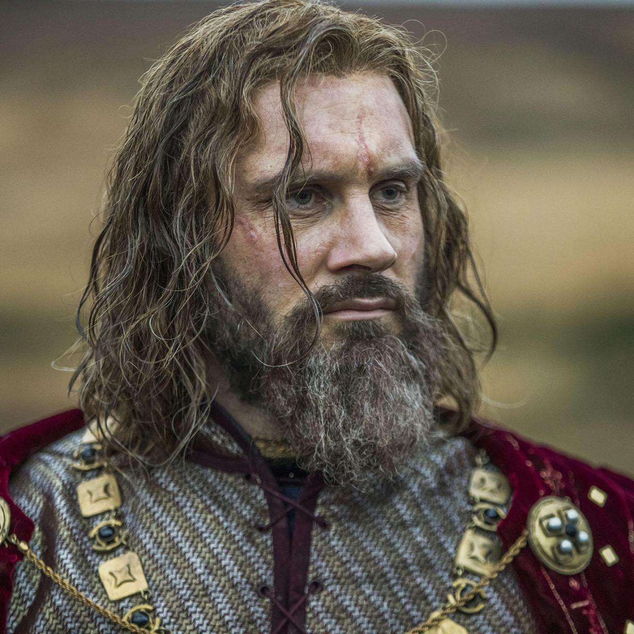 Bilderesultater for viking priests