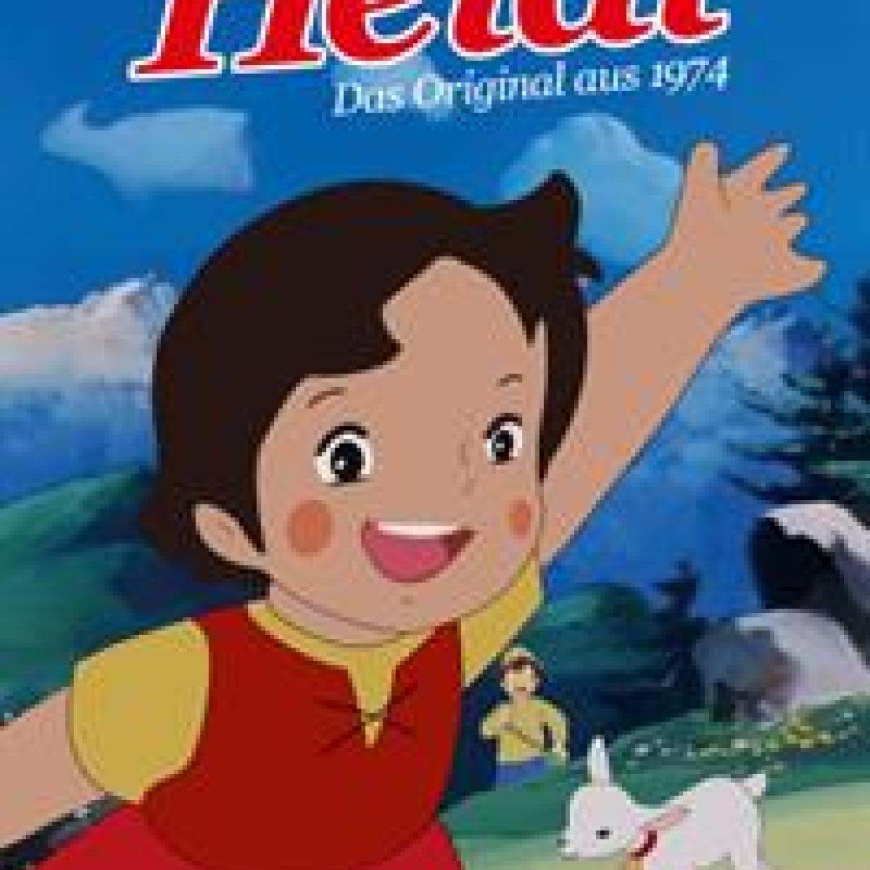 Kneinen Zeichentrickfilm