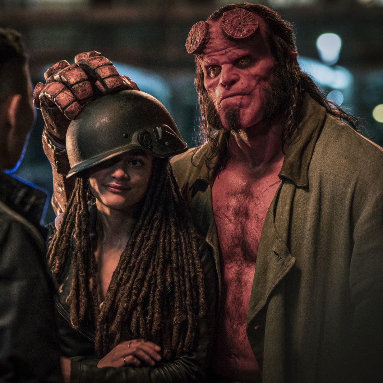 """""""Hellboy – Call of Darkness"""": Der Superheld aus der Hölle ist zurück"""