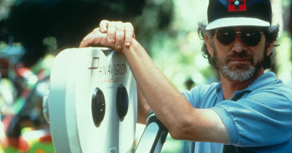 Film Von Spielberg