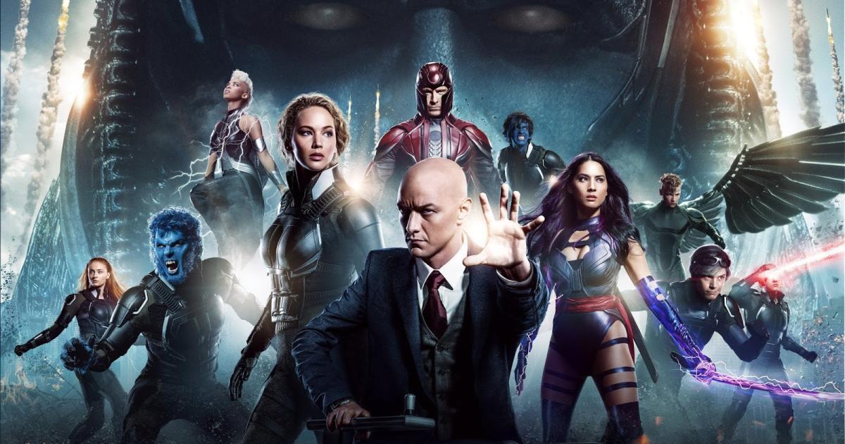 Marvel Superhelden Filme