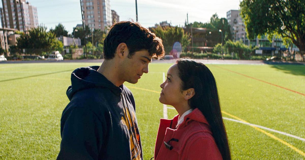 Die besten Highschool-Liebesfilme auf Netflix | film.at
