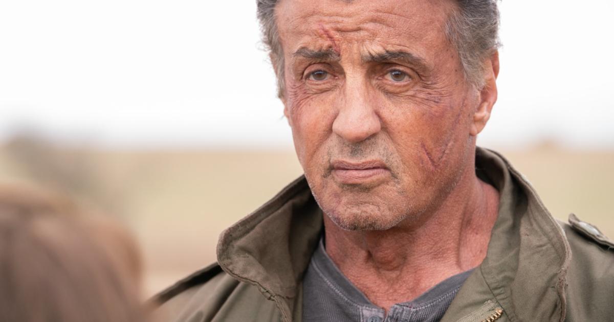 Neuer Film Mit Sylvester Stallone