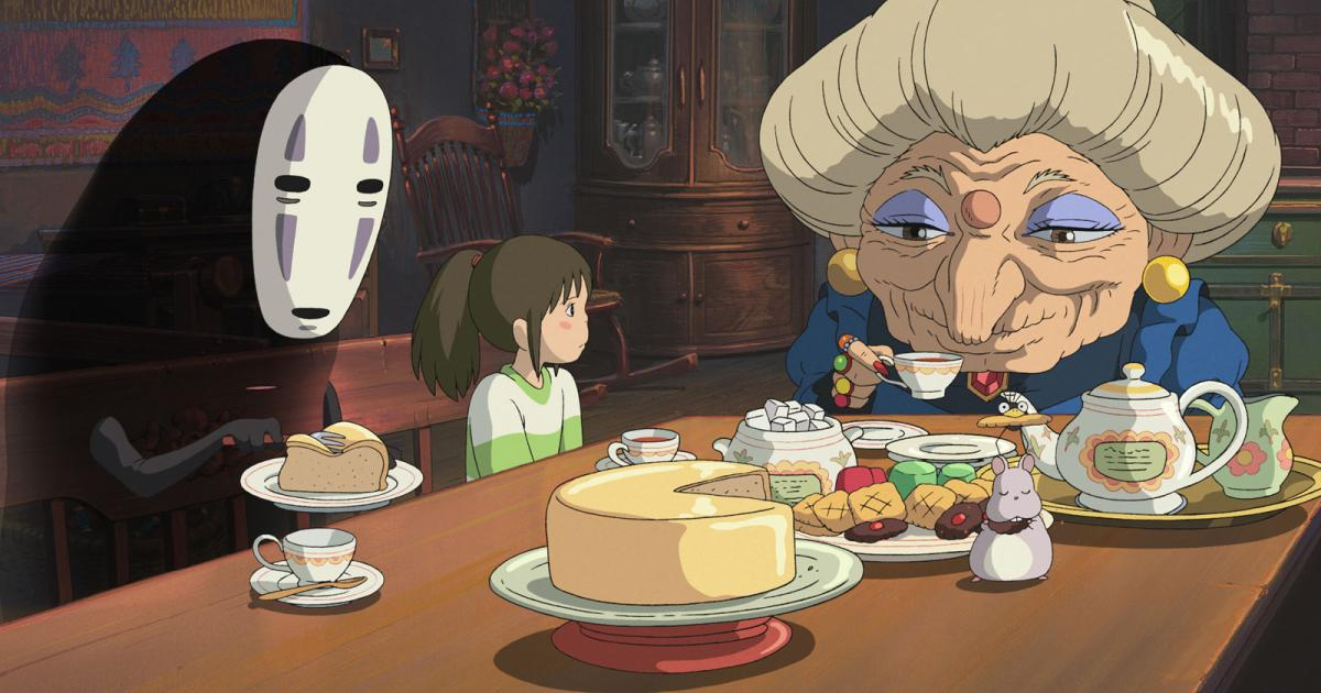 Studio Ghibli: Die fabelhaftesten Zauberwelten auf Netflix