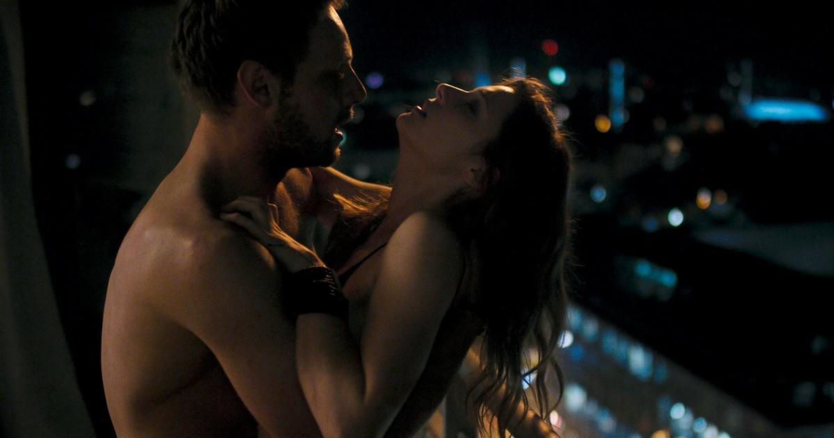 Filme aller zeiten erotischste Basic Instinct,