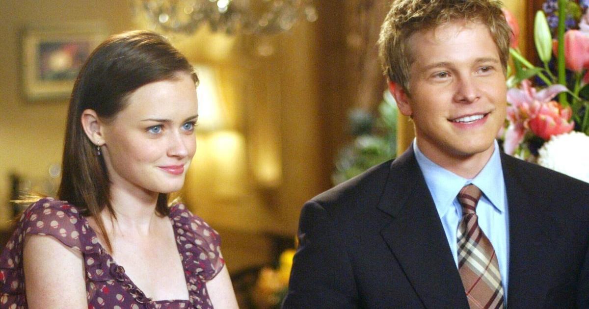 Gilmore Girls: Hätte Rory Logan, Dean oder Jess wählen