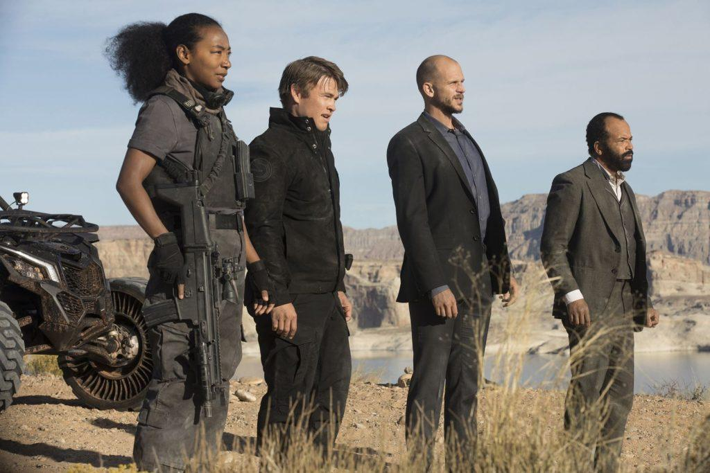 Serien-Review: Westworld, Staffel 2, Episode 1