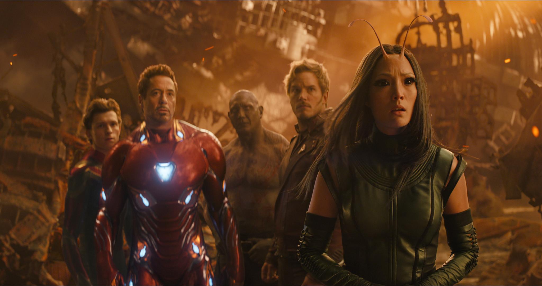 Avengers: Infinity War: Wie die Marvel-Geschichte weitergehen könnte
