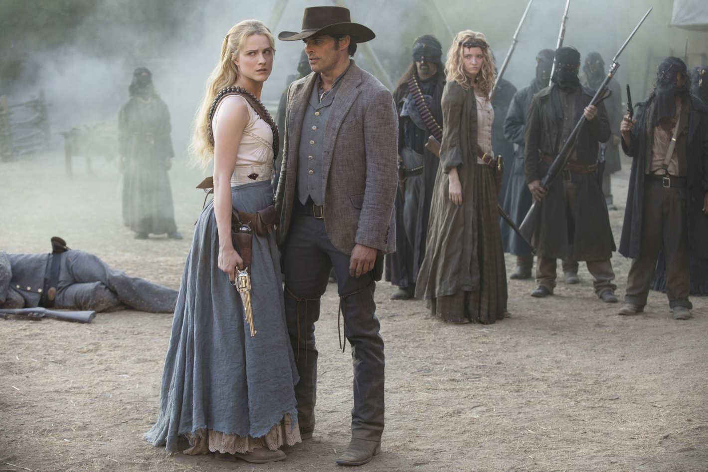 Serien-Review: Westworld, Staffel 2, Episode 3