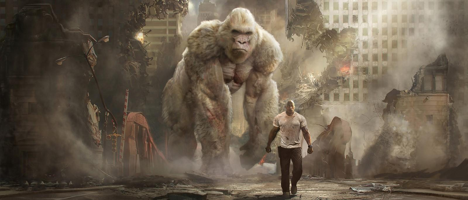 Gigantische Monster: Die 16 besten Riesenmonster-Filme