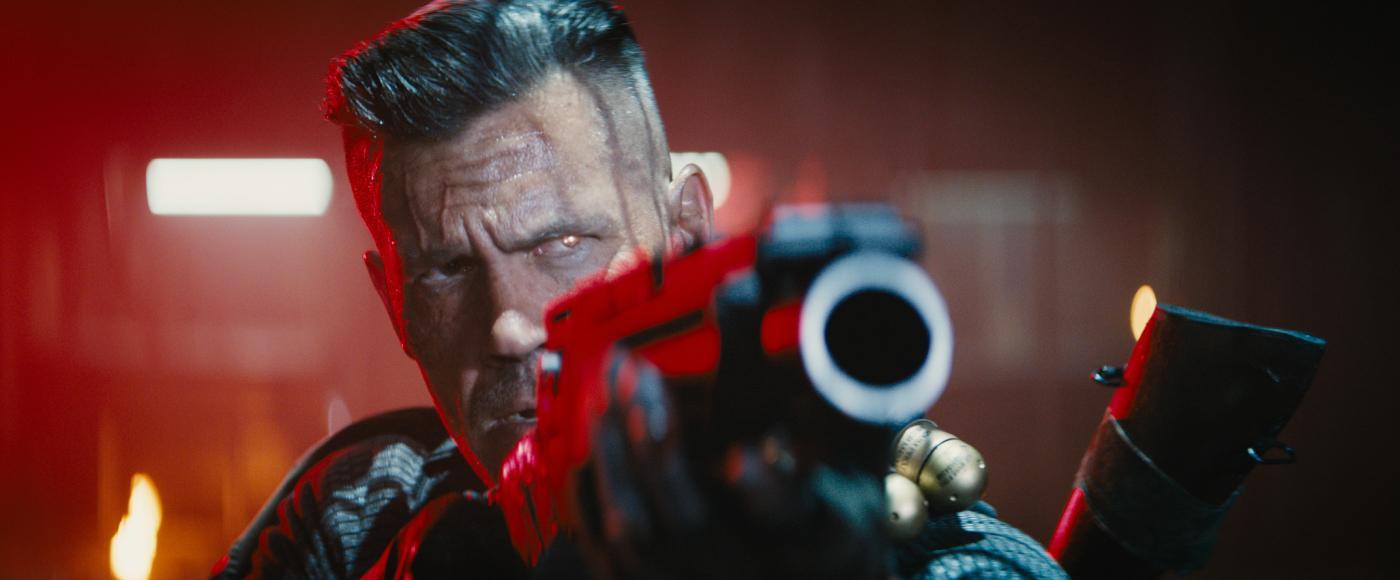 Filmkritik - Deadpool 2