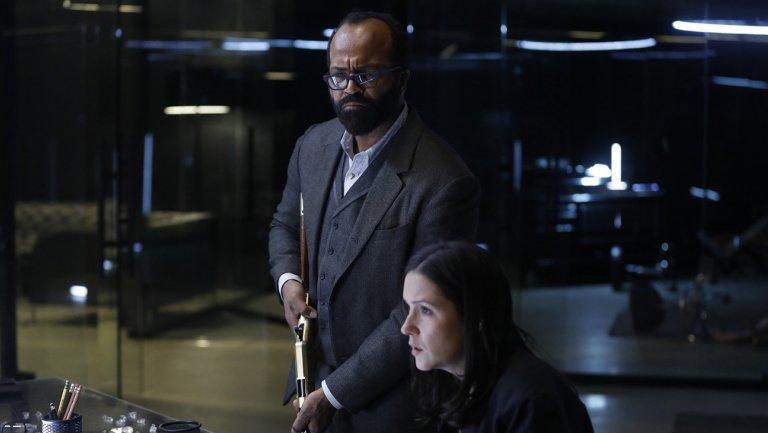 Serien-Review: Westworld, Staffel 2, Epsiode 6