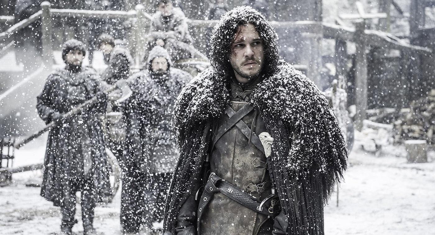 TV-Serie: Warum Westworld nicht das neue Game of Thrones ist