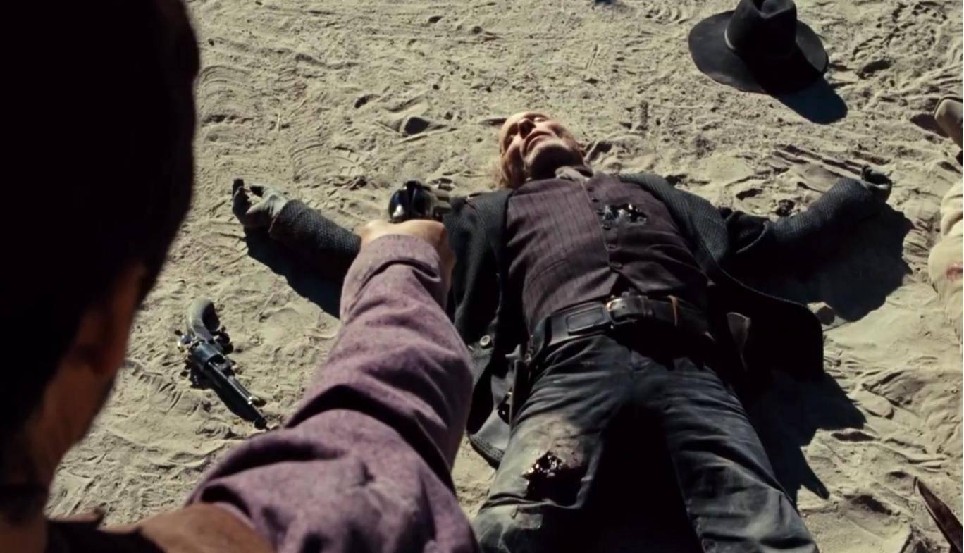 Serien-Review: Westworld, Staffel 2, Episode 7