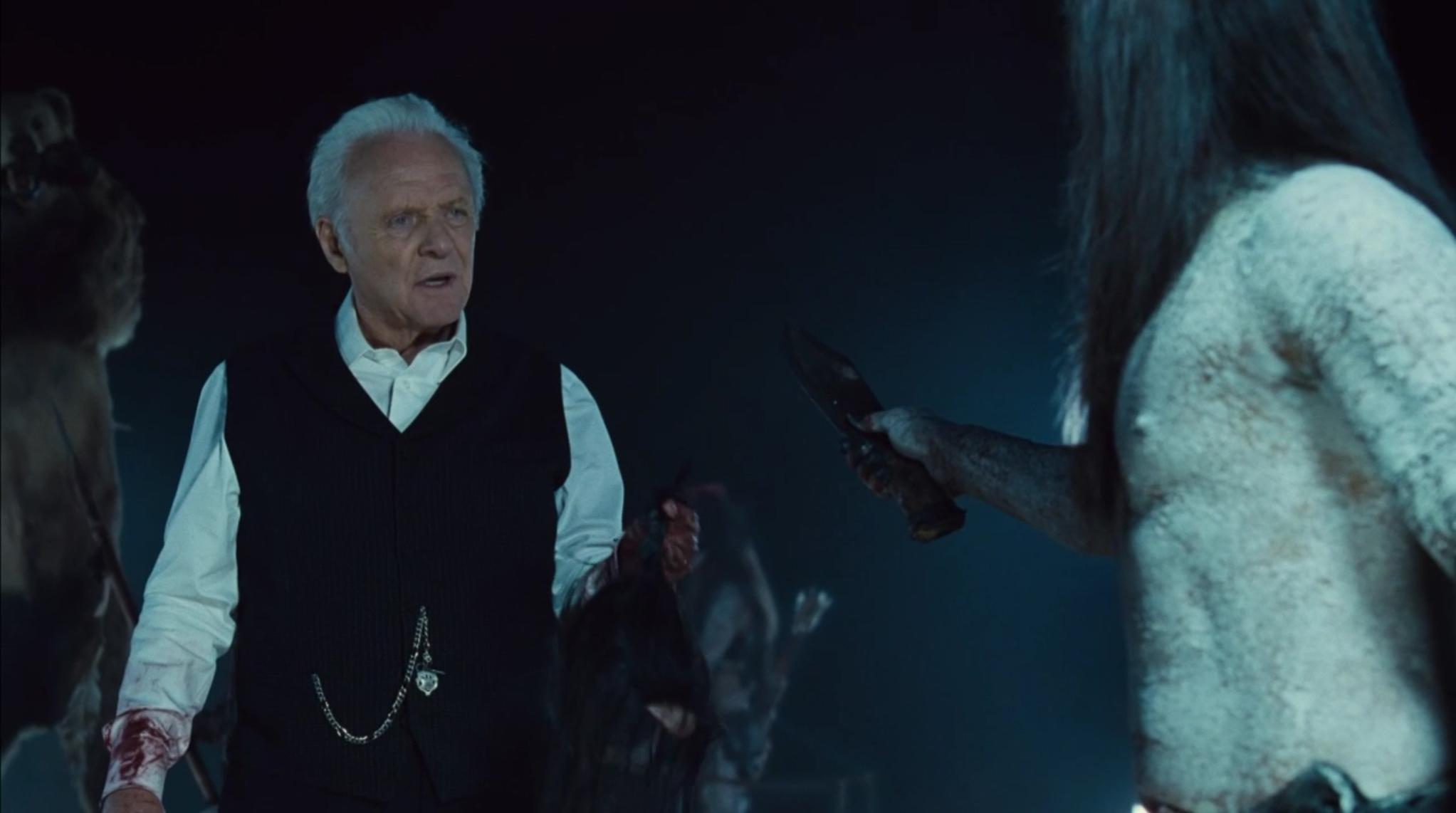 Serien-Review: Westworld, Staffel 2, Episode 8