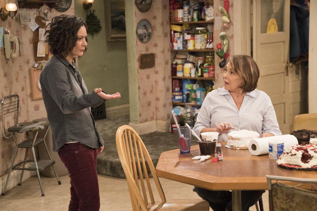 """""""Roseanne"""" geht weiter ohne Roseanne Barr"""