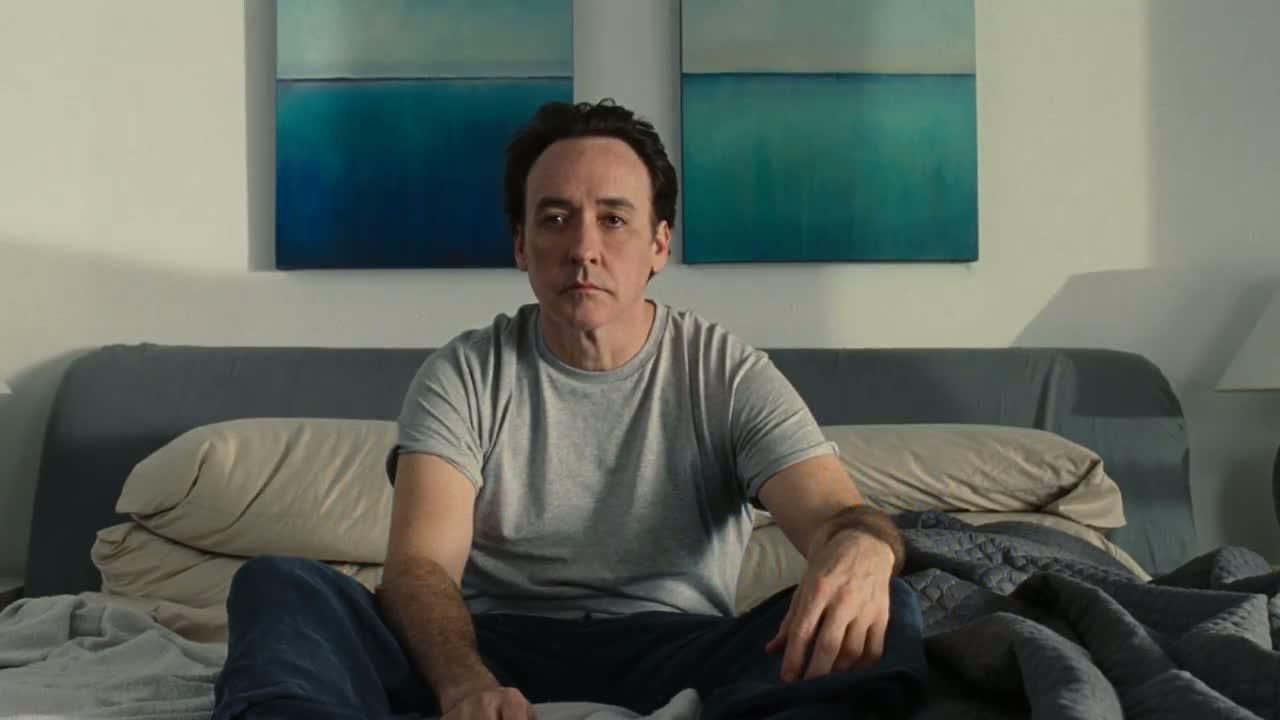 """John Cusack in """"Love & Mercy"""" (2014)"""