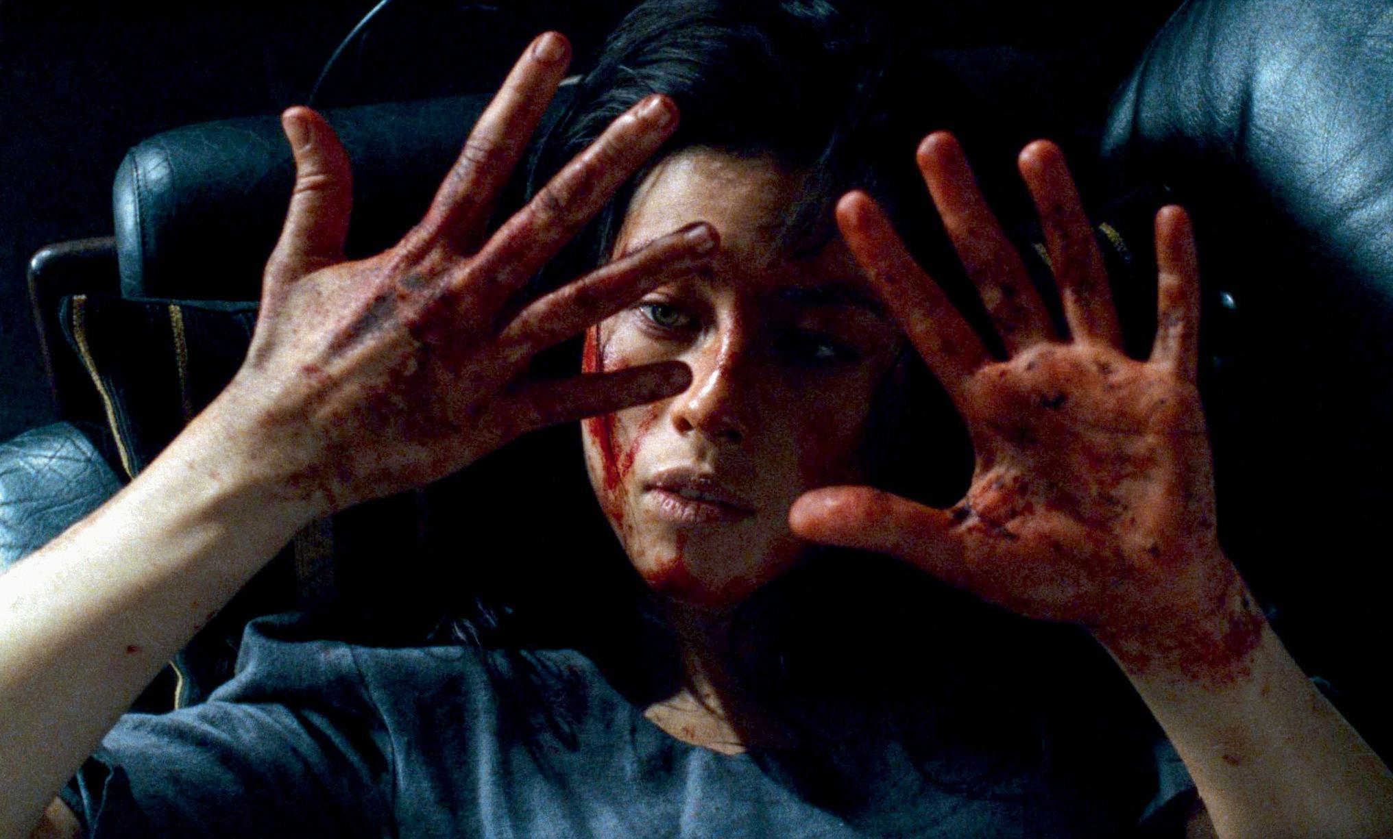 Horrorfilme: Martyrs