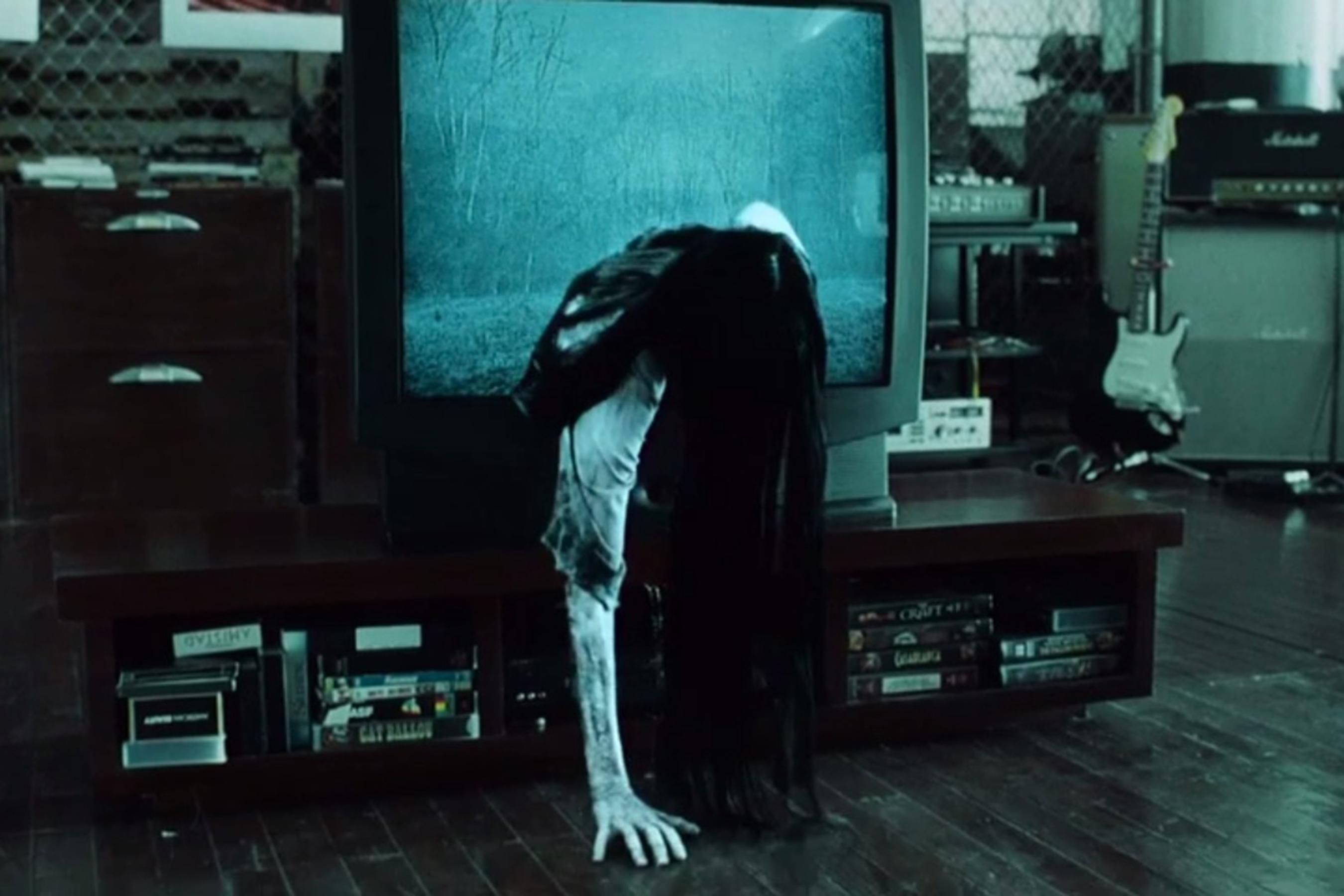 Horrorfilme: The Ring