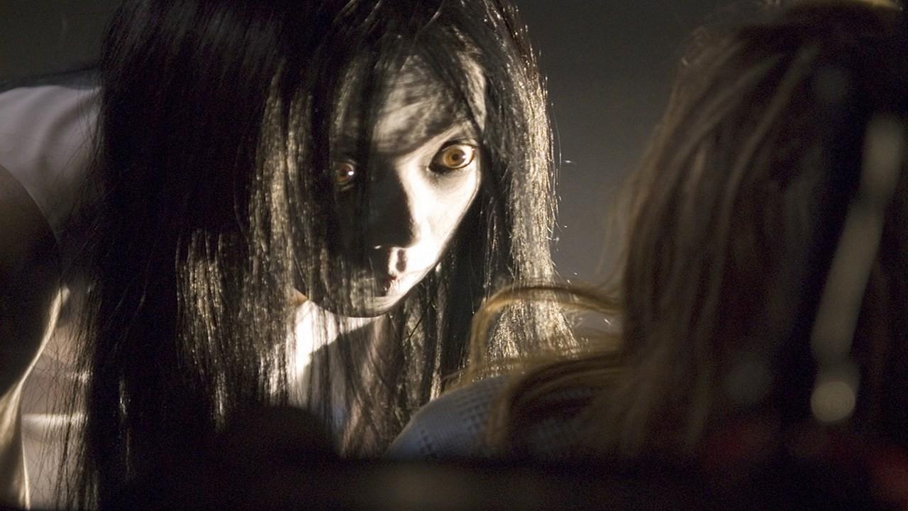 Horrorfilme: Ju-On - Der Fluch