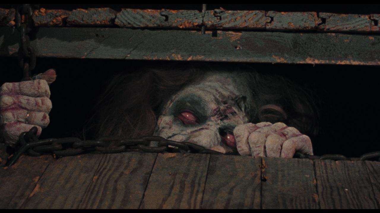 Horrorfilme: Tanz der Teufel