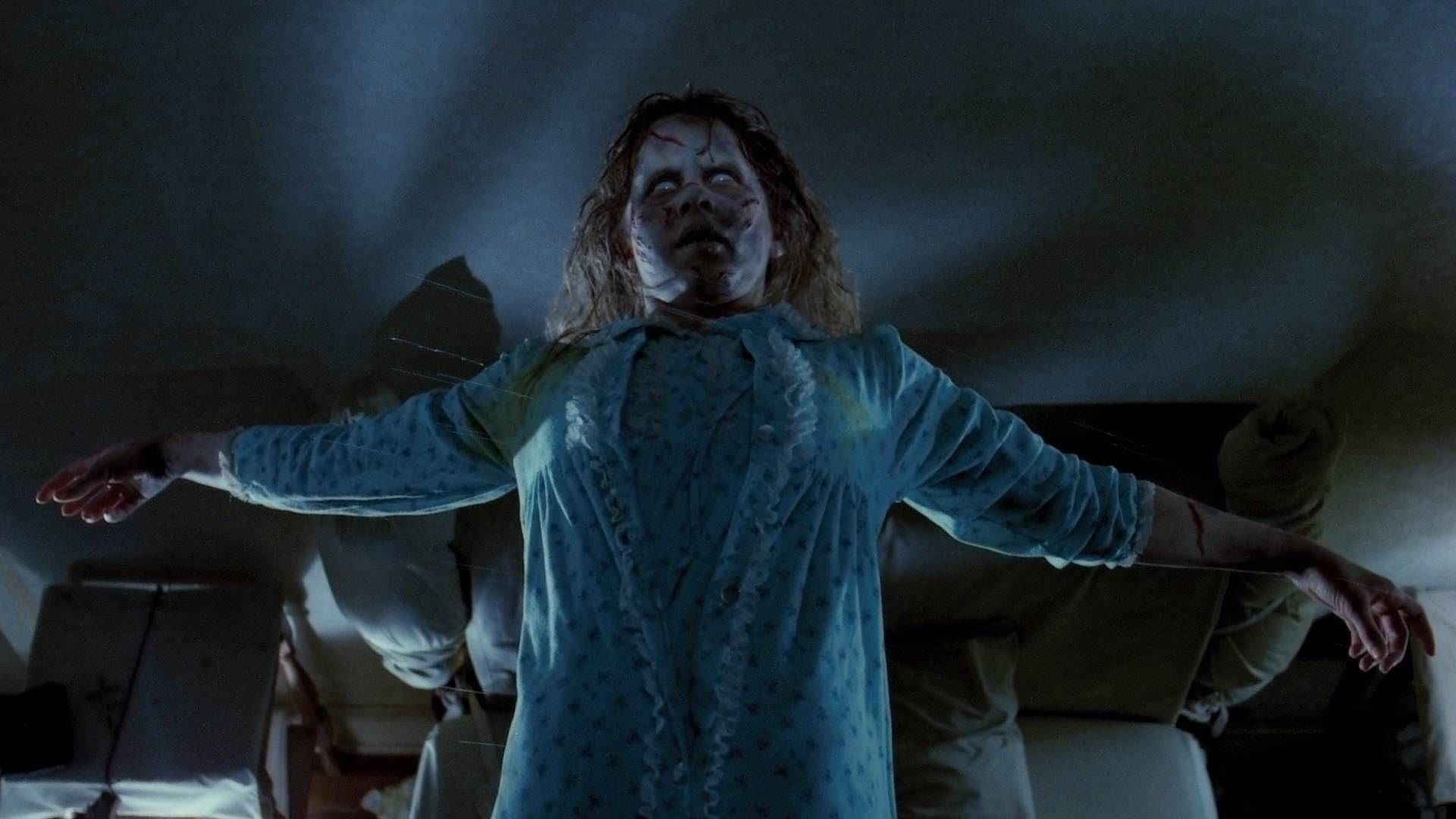 Horrorfilme: Der Exorzist