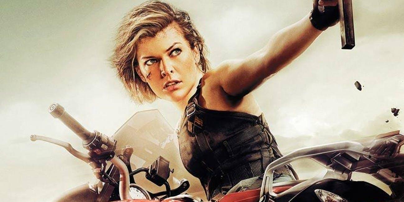 Milla Jovovich spielt Blood Queen in Hellboy