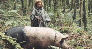 Das Schwein im Wald war früher ein Mensch