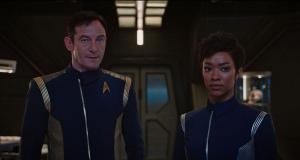 """Zweite Staffel von """"Star Trek Discovery"""" ist fix"""