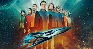 """""""Star Trek""""-Parodie """"The Orville"""" fliegt in die 2. Staffel"""