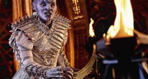 "Making-of ""Star Trek: Discovery"""