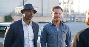"Buddy-Cop-Serie ""Lethal Weapon"""